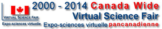 Canada Wide Virtual Science fair